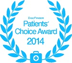 DocFinder-Patients-Choice-Award-2014
